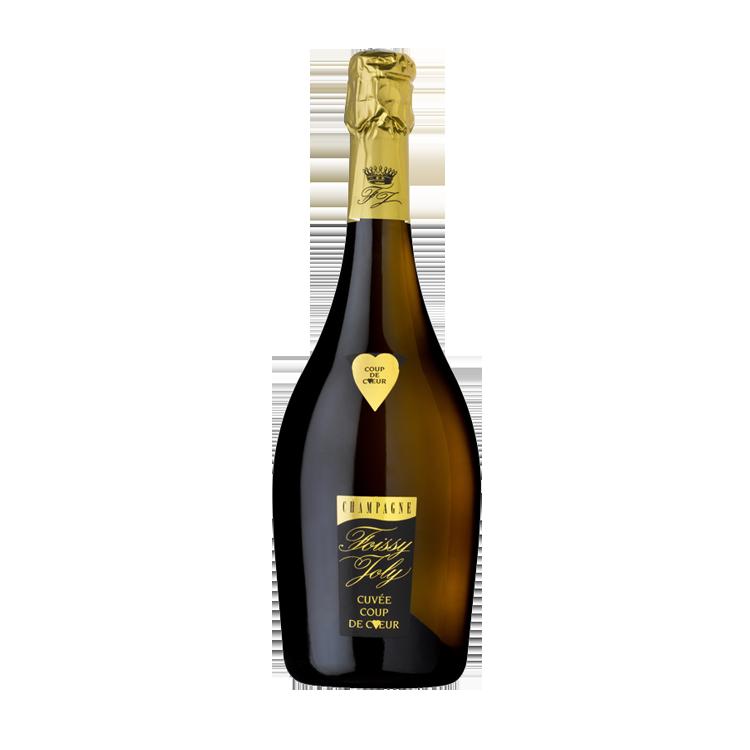 Champagne millésimé 2013
